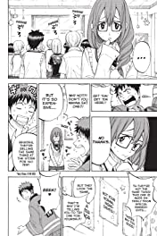 Yamada-kun and the Seven Witches #52