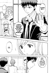 Yamada-kun and the Seven Witches #69