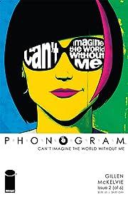 Phonogram #2