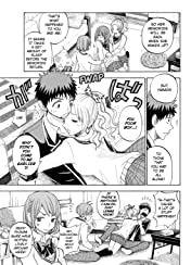 Yamada-kun and the Seven Witches #78