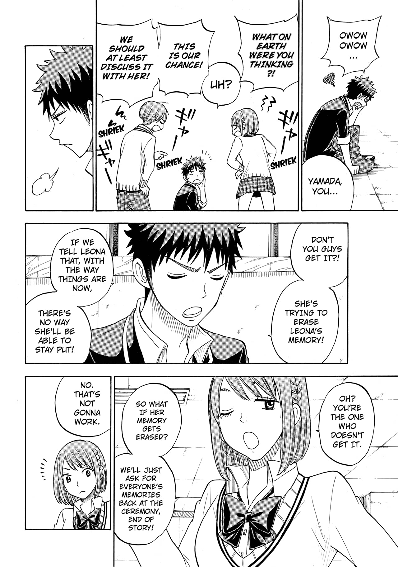 Yamada-kun and the Seven Witches #83