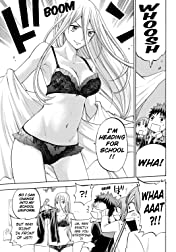 Yamada-kun and the Seven Witches #85