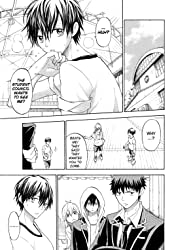 Yamada-kun and the Seven Witches #98