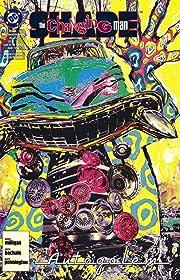 Shade, the Changing Man (1990-1996) No.24