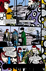 Shade, the Changing Man (1990-1996) #24