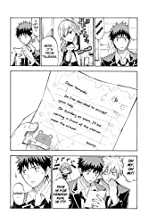 Yamada-kun and the Seven Witches #101