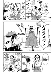 Yamada-kun and the Seven Witches #109