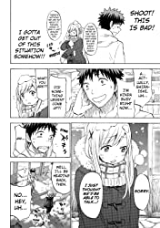 Yamada-kun and the Seven Witches #116