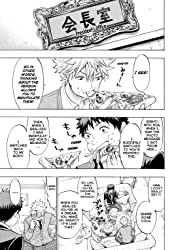 Yamada-kun and the Seven Witches #142