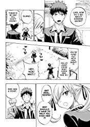 Yamada-kun and the Seven Witches #144