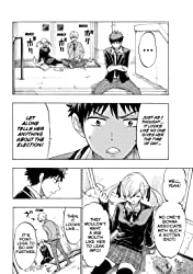 Yamada-kun and the Seven Witches #145