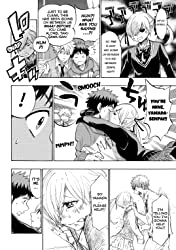 Yamada-kun and the Seven Witches #151