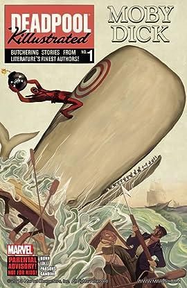 Deadpool Killustrated #1 (of 4)