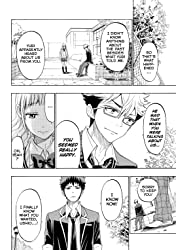 Yamada-kun and the Seven Witches #162