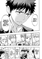Yamada-kun and the Seven Witches #163