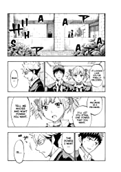 Yamada-kun and the Seven Witches #165