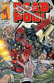 Deadpool (1997-2002) #34