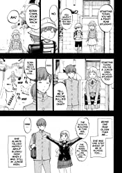 Yamada-kun and the Seven Witches #168