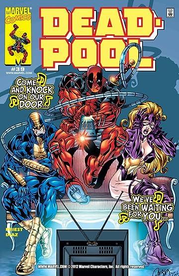 Deadpool (1997-2002) #39