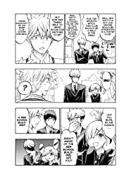 Yamada-kun and the Seven Witches #187