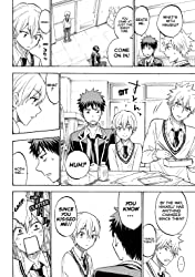 Yamada-kun and the Seven Witches #193