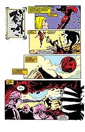 New Mutants (1983-1991) #20