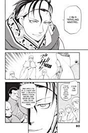 The Heroic Legend of Arslan #7