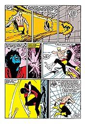 New Mutants (1983-1991) #22
