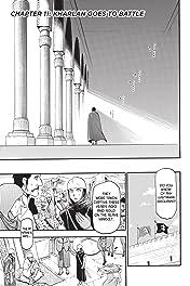 The Heroic Legend of Arslan #11