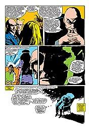New Mutants (1983-1991) #25
