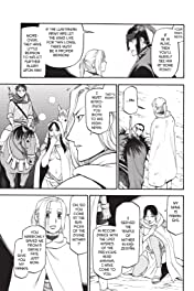 The Heroic Legend of Arslan #15