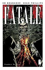 Fatale No.12