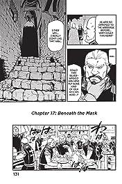 The Heroic Legend of Arslan #17