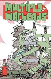 Multiple Warheads: Alphabet To Infinity #4 (of 4)