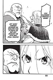 The Heroic Legend of Arslan #22
