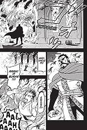 The Heroic Legend of Arslan #25