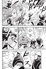 The Heroic Legend of Arslan #26