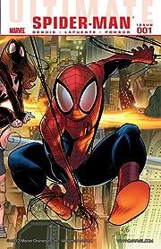 Ultimate Comics Spider-Man (2009-2012) No.1