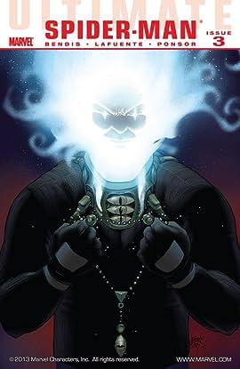 Ultimate Comics Spider-Man (2009-2012) #3