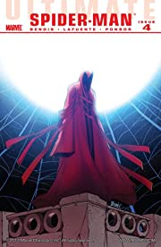 Ultimate Comics Spider-Man (2009-2012) #4