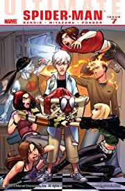 Ultimate Comics Spider-Man (2009-2012) #7