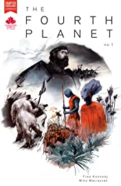 The Fourth Planet #1