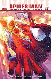 Ultimate Comics Spider-Man (2009-2012) #8