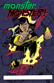 L.E.G.I.O.N. (1989-1994) #16
