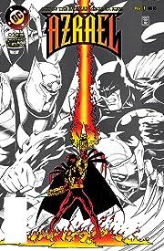 Azrael: Agent of the Bat (1995-2003) #1
