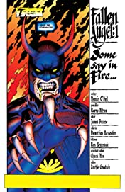 Azrael: Agent of the Bat (1995-2003) #1