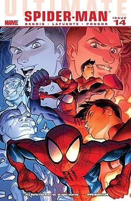 Ultimate Comics Spider-Man (2009-2012) #14