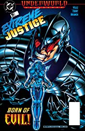 Extreme Justice (1995-1996) #11