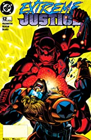 Extreme Justice (1995-1996) #12