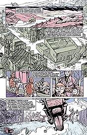 Vertigo Vérité: The Unseen Hand (1996) #2